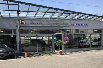 Betrieb Pratteln, Hohenrainstr. 5