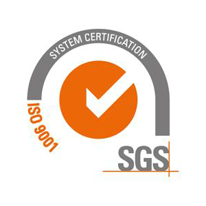 ISO SGS 2019