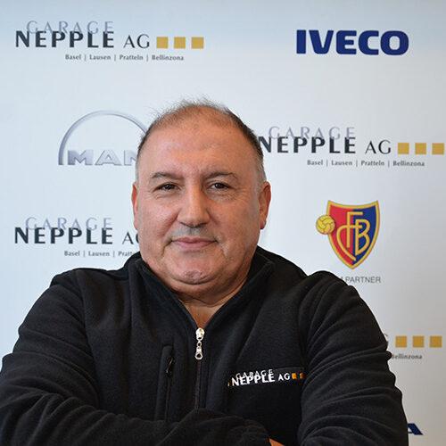 Angelo Navaretta