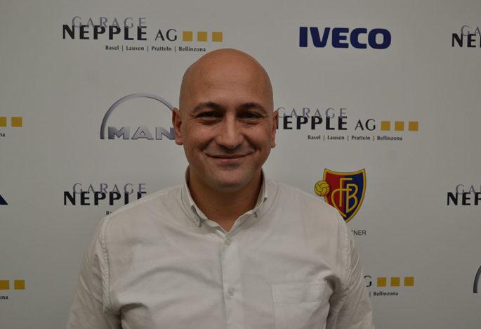 Sandro Luca