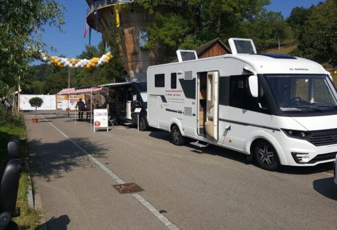 Bergfest Herznach 2019
